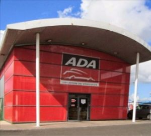 location voiture  Les Abymes Ada Aeroport Guadeloupe