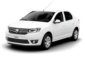 Location Dacia Dacia logan diesel Guadeloupe
