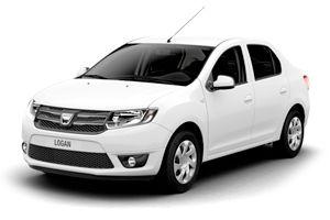 Location voiture Dacia Logan Guadeloupe