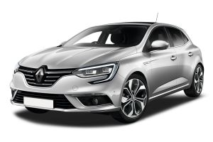 Location voiture Renault Megane Guadeloupe