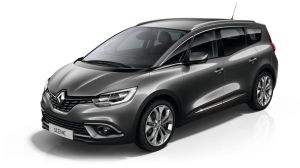 Location voiture Renault Grand scenic Guadeloupe