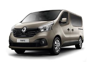 Location voiture Guadeloupe Renault Trafic