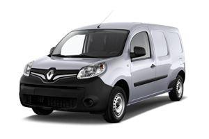 Location voiture Guadeloupe Renault Kangoo vu