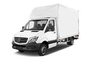 Location voiture Guadeloupe Renault Master 20m3 + hayon