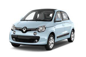 Location voiture Guadeloupe Renault Twingo 3