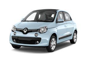 Location Renault Twingo 3 Guadeloupe - Twingo