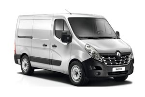 Location voiture Guadeloupe Renault Master 11m3 - Fourgon 11m3